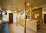 調布の診療所/耐震リフォーム