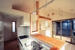 木遊びの家/事務所併用住宅