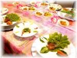 りもんちぇーろ5月期レッスン~簡単!美味しいアジアン料理~