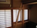 木造住宅耐震補強