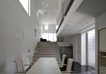 大階段LDKの家 西新小岩T邸 01