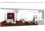 広尾のマンション:リファインプロジェクト