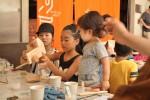 2014子供木工教室開催しました!