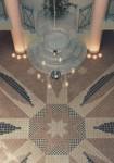 商業施設のデザインと照明器具のコーディネート