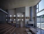 プライベートな入り江に臨む週末住宅 室津・海の家 02