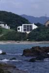 プライベートな入り江に臨む週末住宅 室津・海の家 05