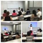 桜ことスクール 9月生授業開始