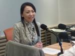ABC 放送 道場洋三さんのラジオ番組に出演しました!