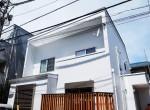 新井の2世帯住宅