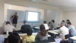 不動産投資融資の悩みを解決するセミナーで講師をしました!