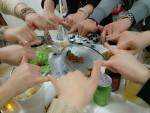 3月の小宴「語ろうね宴」開催されました(゚∀゚)