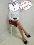 ハイクオリティ専属モデル・Qooのブログ開始報告と...