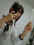 凄腕パス度高い系女装メイクりんちゃんノーマル年齢ピッタンコ