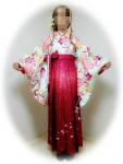 袴とかいろいろあります 3月・4月限定!ブランド袴公開!
