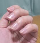 モデルQooのプライベートブログ 爪の弱い方へのご案内