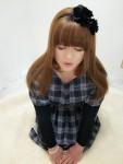 脱出♡凄腕女装メイクすーちゃん公開(*´ω`)