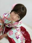 エントリーNo,8♡袴美女選抜総選挙・2017!色白あすかちゃん