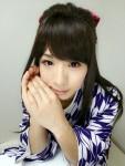 エントリーNo9♡袴美女選抜総選挙・2017!超完全体となちゃん