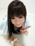 完パス娘「キュート系」代表・いちかちゃん公開!