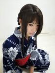 凄腕美容術・完パスゆきのちゃん浴衣バージョンで公開(´ω`*)!