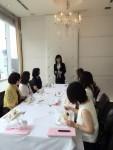 洋食の実践テーブルマナー