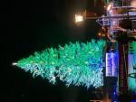 クリスマスの夜by函館