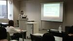 埼玉県男女共同参画推進センターでのセミナー