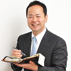 及川 浩次郎