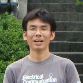 安藤 智洋