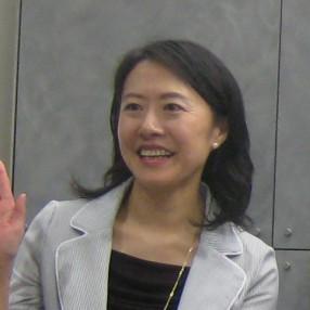 鈴木 安希子