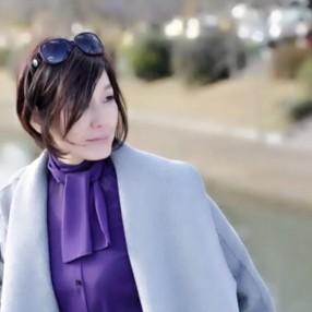 藤原 純子
