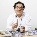 山藤 惠三