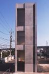 建築家による土地活用の提案 【集合住宅】