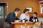 ファミリーのための保険見直しメール相談