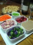 作り置きできるフランスの前菜・冷菜レッスン
