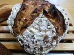 自家製天然酵母パン 体験レッスン