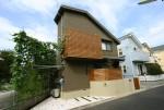 自然エネルギーを有効に利用する「江戸Styleの家」見学会
