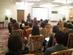 フードビジネス・プレゼンテーション能力養成講座 第1回