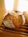 Vo.8 ライ麦パン