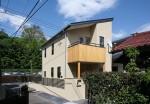 敷地面積20坪未満の狭小住宅・家づくり無料相談