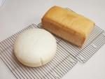 米粉100%のパン作り:体験レッスン