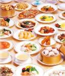 「中国料理」のテーブルマナー