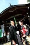 結婚式ができる神社の選び方(東京・神奈川)
