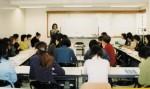 女性のためのカウンセラー養成講座/無料体験授業と学校説明会