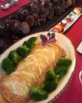 ビーフポテトパイでクリスマスのおもてなし