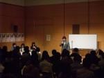 婚活イベントコンサルティング(講演+イベントプロデュース)