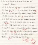 英語圏の大学で通用するエッセイの書き方指導(無料版)