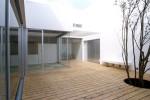 新しい中庭住宅のつくり方