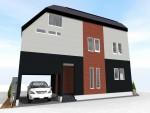 太陽光発電設置(単結晶2.66kw) 注文省エネ住宅 完成見学会