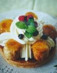 フランス伝統菓子「サントノレ」講座